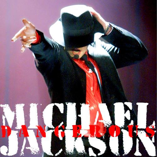 Michael Jackson - Dangerous [LiveStudio Remix]