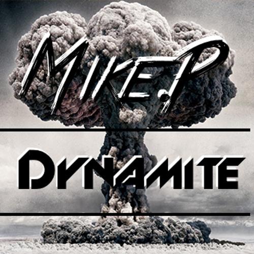 Michael Petrovski - Dynamite (Original Mix) Free Download