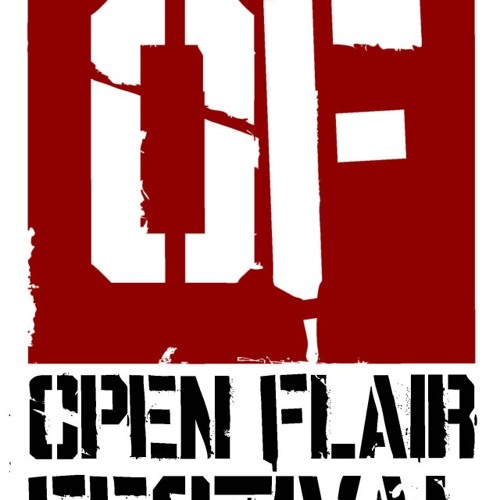 """MVB @ Open Flair Festival """"Flora und Fauna Stage"""" Opening on Friday 09.08.2013"""