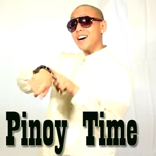 Pinoy Time (Blurred Lines Robin Thicke Spoof)