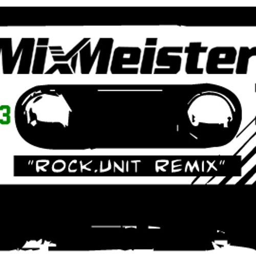 Wanna be where you are - Rahsaan Patterson (Rock.Unit Remix)