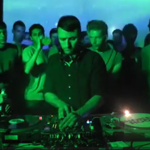 Live @ Boiler Room London (2012)