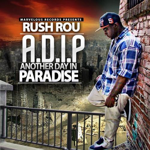 RUSH ROU-Jodeci Freestyle