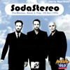 Soda Stereo - Planeador Pro-Música Rock&Pop 30/Nov/1996