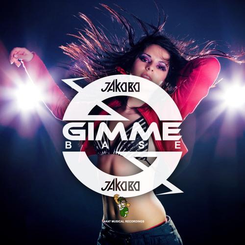 Gimme Base (Original Mix)