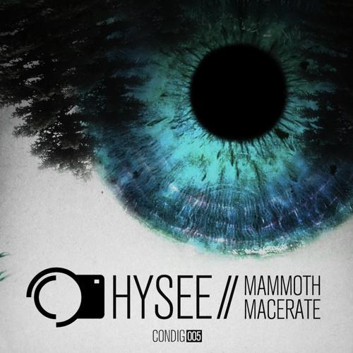 Hysee - Macerate - Convict Digital 005