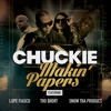 Chuckie - Makin' Papers ft. Lupe Fiasco, Snow Tha Product & Too $hort (Instrumental Mix)