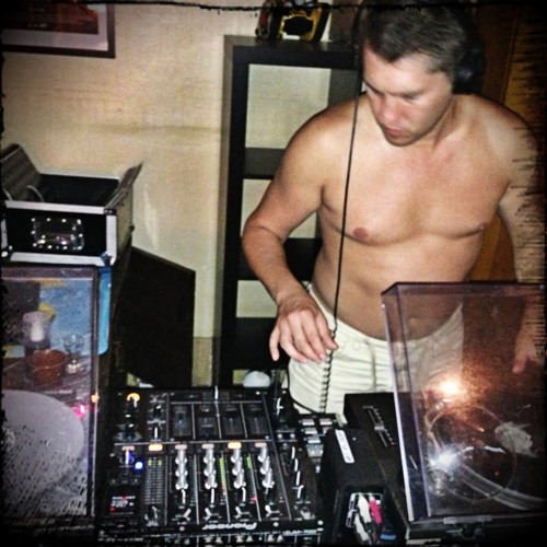 jack phono @ home party