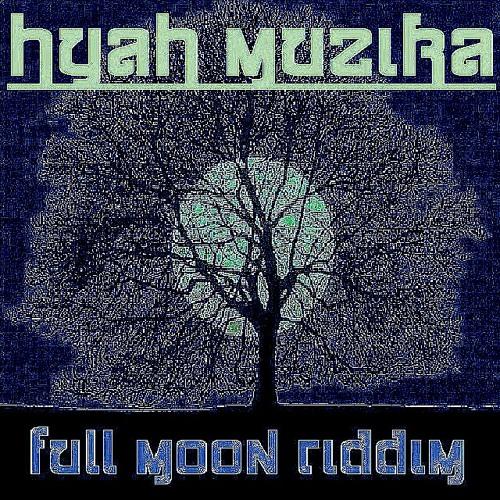 Full Moon Riddim