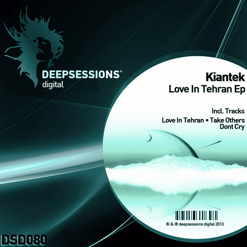 Kiantek - Take others [Out now on Beatport][Deepsessions Digital]