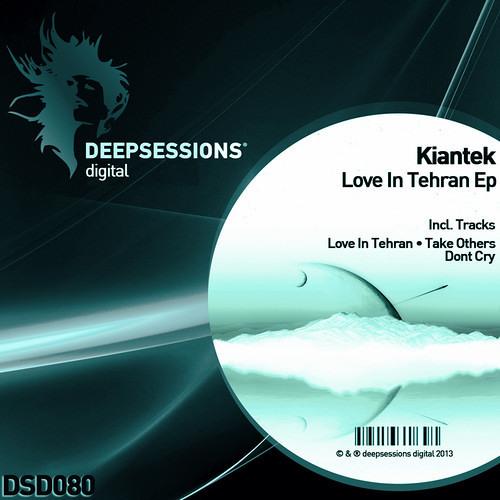 Kiantek - Don't cry(Orginal Mix) [Out on Beatport, Itunes ,...][Deepsessions Digital]
