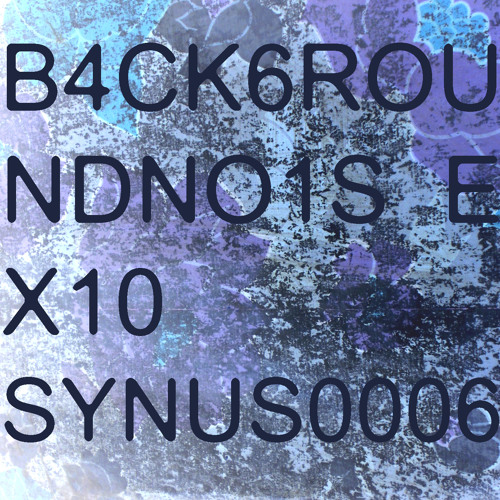 Synus0006 - Rumble (Original Mix)