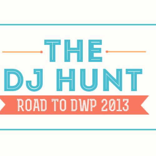 THE DJ HUNT - VALENZ