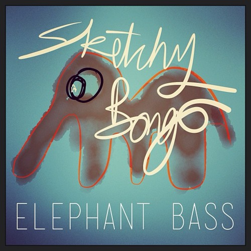 Elephant Bass