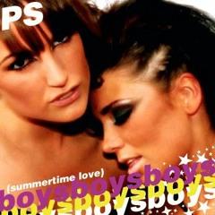Boys Boys Boys (Summertime love) 2005