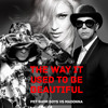 Pet Shop Boys Vs Madonna - The Way It Used to Be Beautiful
