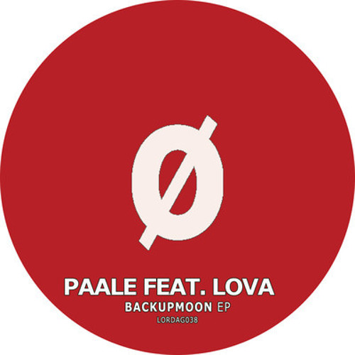 Paale feat. Loova - Backup Moon (René Bourgeois Remix)