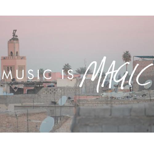 Silverstar - Music Is Magic (Phil Colors Remix) FREE DL in description