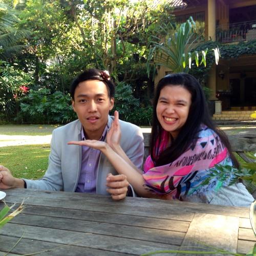 Mata Ke Hati - @sayHiVi cover with @NadiarHalida