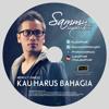 Sammy Simorangkir - Kau Harus Bahagia (Master 320 Kbps - Pro - M)