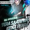 Tera Saath Hai Kitna Pyaara (DJ Piyush Remix) - DJ Piyush Baroda