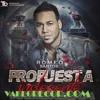 Romeo Santos Propuesta Indecente Y El Amor Mas Grande Del Planet www.vakeorecor.com