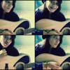 lebih indah-adera (cover sambil belajar gitar)