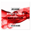 4Pleasure [Intimacy Sessions 01] Mixed by Wolfes&Lions