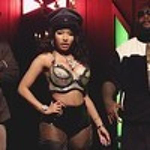 Nicki Minaj - I Am Your Leader (Djenny Masengo Moombahton Mix) | *FREE DOWNLOAD*