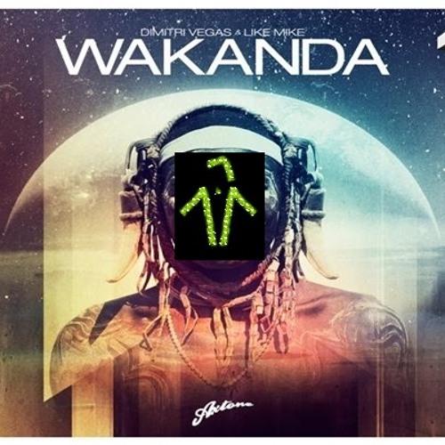 Dimitri Vegas/Martin Garrix/Daddy's Groove - WAKANDA Vs. TROJAN Vs.UNBELIEVABLE(Illusion WTF Mashup)