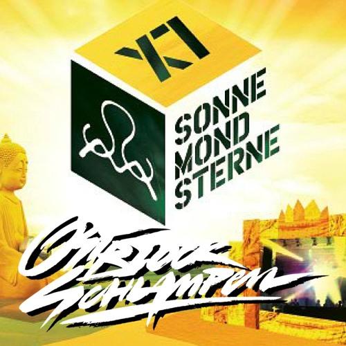 OSTBLOCKSCHLAMPEN - SONNE MOND STERNE FESTIVAL 2013 / SMS X7