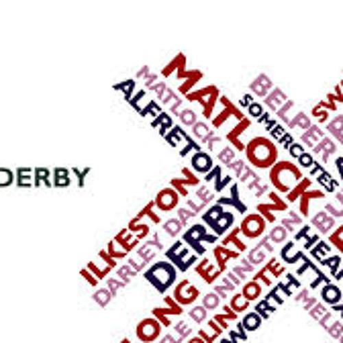 Rameses B - Memoirs (Digital Image REMIX), on BBC Radio Derby, Nottingham and Leicester 28.01.12