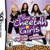 Dancing Diva - The Cheetah Girls: Pop Star Sensations