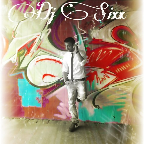 Dirty Hip Hop & RnB - 2013 Mixtape ( Dj Sixx Haki De Paulo )