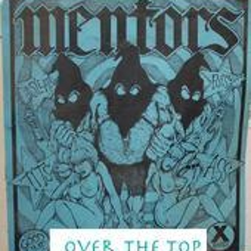 The Mentors - Young Fresh Tight Sweet Stuff