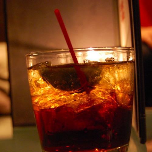 Crown & Coke: G-BIV, Frankie fo' fingaz, Mr. Harris produced by Mizzle Bang