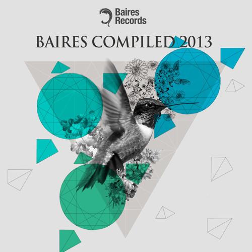 Antü Coimbra & Nico Dumont - Hasta Las Nubes (Original Mix)  BAIRES RECORDS Preview