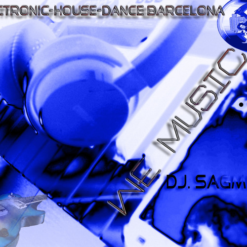 Electronic-House-Dance  BARCELONA by SAGMINIS Records