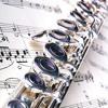 Greensleeves - Flute