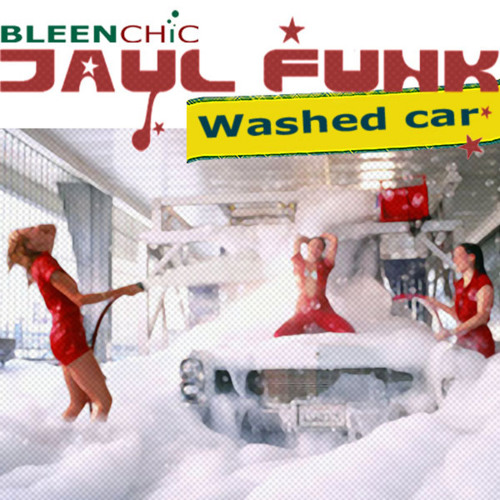 Washed Car (original Mix)