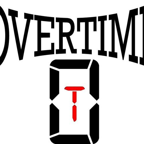 Overtime (Prod. By. D-Boy)