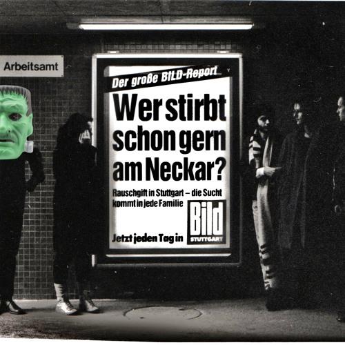 Sterben in Stuttgart