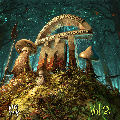 The French by Infected Mushroom