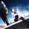 Blood + Anime Aozora No Namida