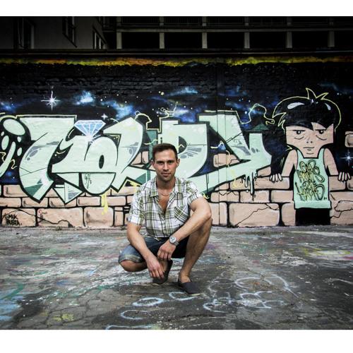 DJ MOLDY - OLD HABITS DIE HARD (08-2013)