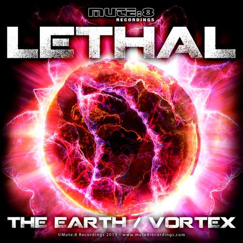 Lethal - VORTEX [Mute:8 Recordings]