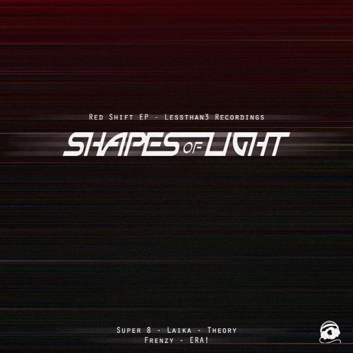 Shapes of Light - Super 8 (Original Mix)