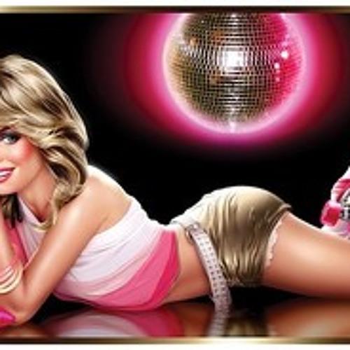 Costa Mee - Hot Pink Disco  (Original Mix)  Preview Demo
