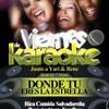 Jesus 2 Songs @ Ilopango Karaoke con Yari La Bori