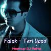 Falak - Teri Yaad - Mashup Dj Ashis UT